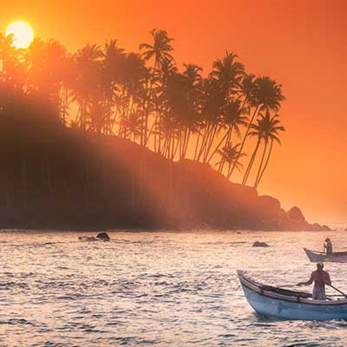 8 Day Tour - Sri Lanka Getaway - New Normal